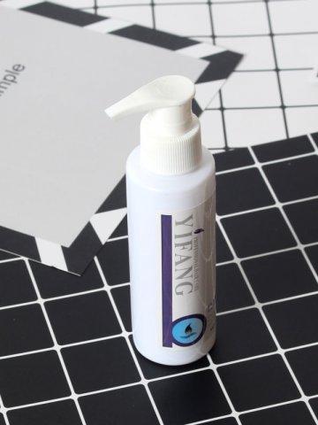 【W00196】假髮專用高級濃縮洗髮乳 修護柔順 清爽不黏膩120ML