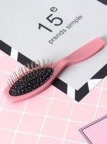 【W99996】 假髮專用大鋼梳